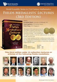 Fields Medallists Lectures (3rd Edition)