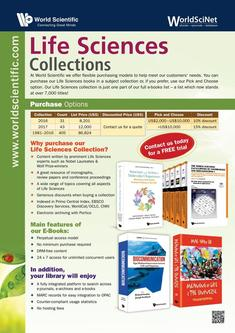 Life Sciences Collections