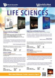 Bestselling Life Sciences 2017