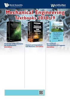 Mechanical Engineering Textbooks 2018-19