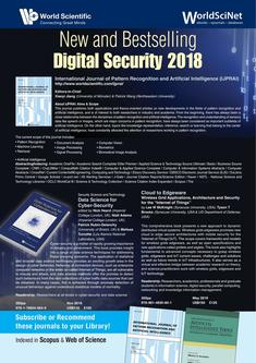 New and Bestselling Digital Security 2018