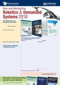 New and Bestselling Robotics & Unmanned Systems 2018
