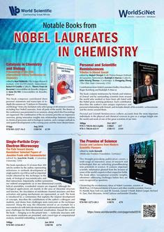 Notable Books from NOBEL LAUREATES IN CHEMISTRY 2018