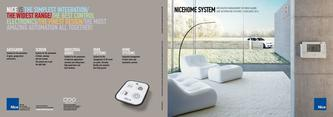 NiceHome System 2018