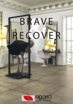 2018 Brave & Recover Collection