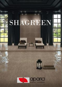 2018 Shagreen Collection