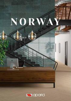 2018 Norway Collection