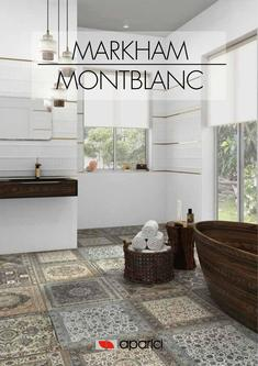 2018 Markham & Montblanc Collection