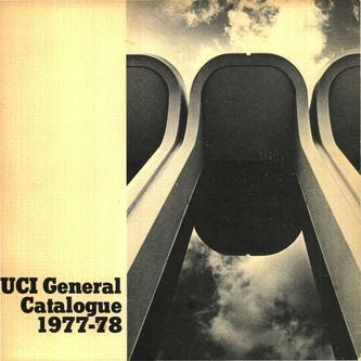 1977-1978 Education Catalogue