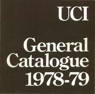 1978-1979 Education Catalogue