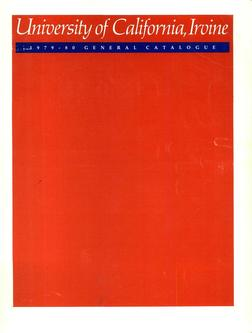 1979-1980 Education Catalogue