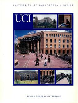 1998-1999 Education Catalog