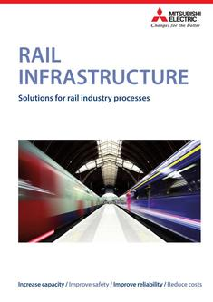 Rail infrastructure UK 2015-09-17