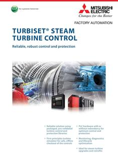 Turbiset Steam Brochure 2016-12-12