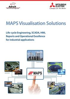 MAPS Visualisation Solutions 2018-03-23
