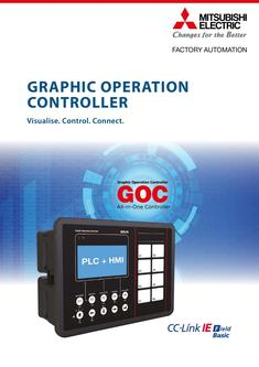 Graphic Operation Controller (GOC) 2019-11-22