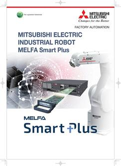 MELFA Smart Plus Catalog 2019-09-13