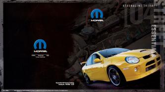 Tuning Parts Catalog Dodge Chrysler Jeep