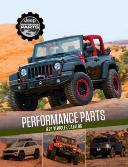 Good ... Wrangler Parts Catalogs · Jeep Performance 2015