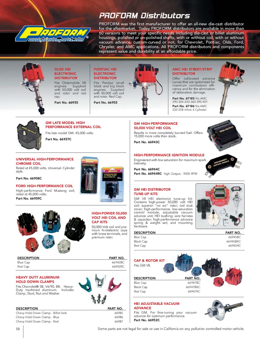 Page 7 Of Ignition 2008 Gm Hei Harness P 33