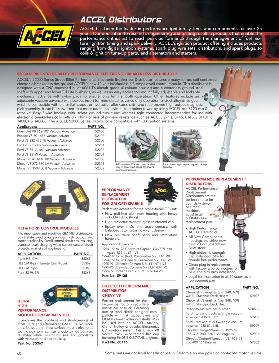 Page 7 Of Ignition 2008 Gm Hei Remote Coil Wiring P 33