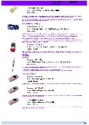 Mobile Phone Cables and Accessories Catalog
