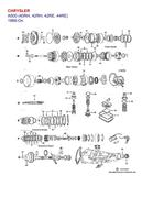 dodge nitro transmission diagram 44re transmission diagram dodge 44re transmission diagram