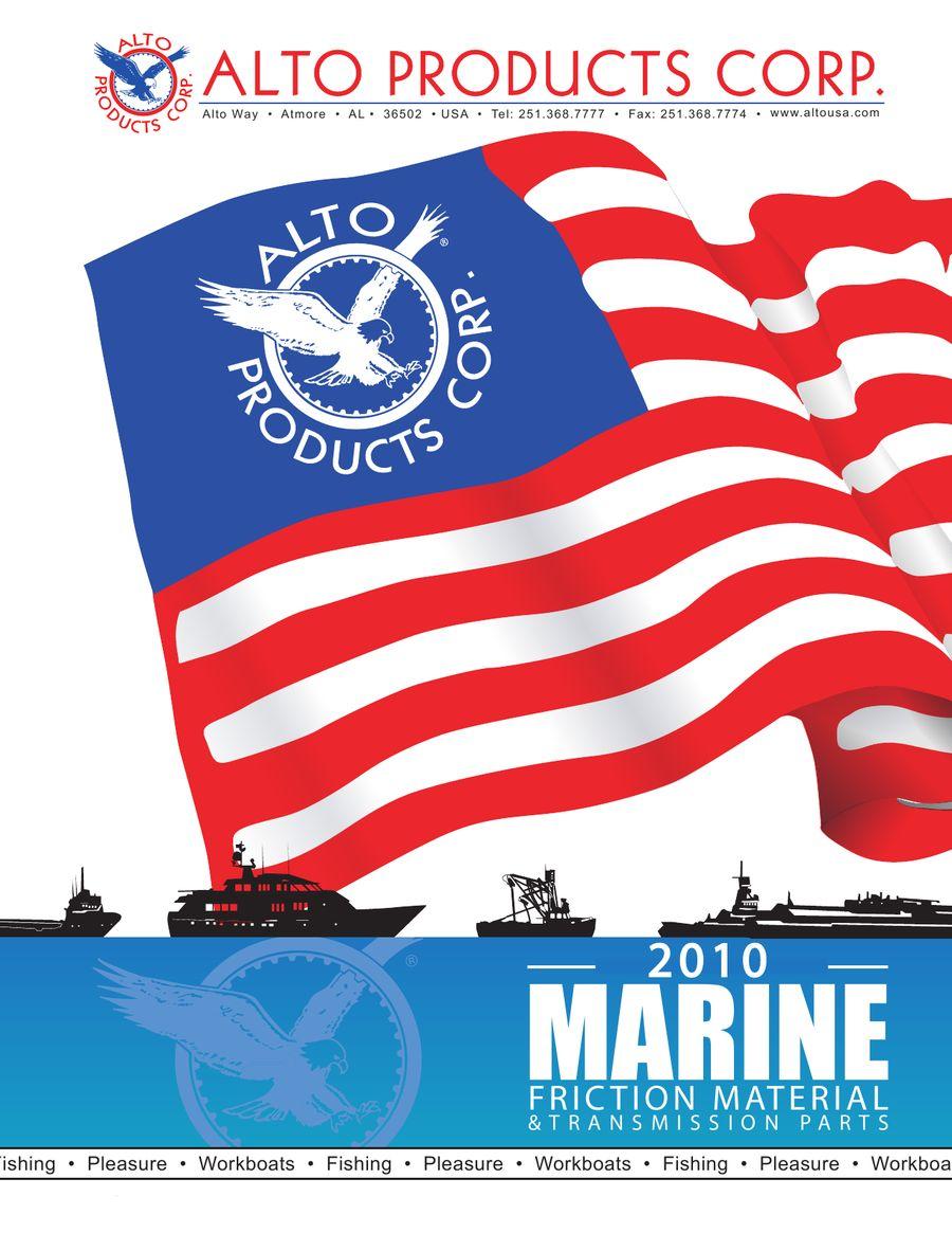Hurth HBW 20 220 250 Marine Transmission Master Rebuilding Kit