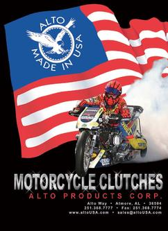 2011 Motorcycle Clutches