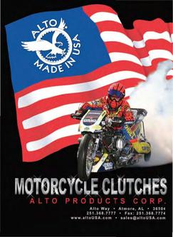 Motorcycle Catalog 2019