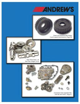 Motorcycle Parts 2012