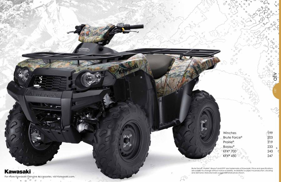 KAWASAKI PRAIRIE 360,650,700,KFX700,BRUTE FORCE REAR SWINGARM RUBBER FLEX BOOT