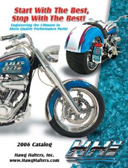 Show Quality Performance Parts Catalog