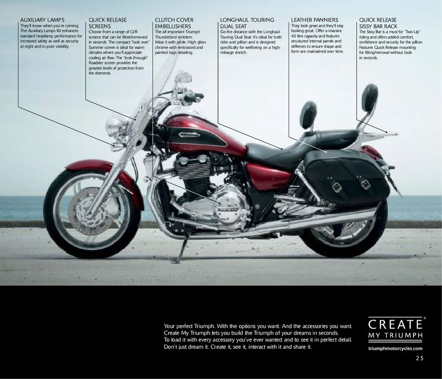 Page 27 Of Cruiser Motorcycles 2011