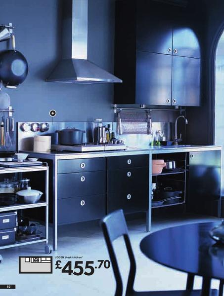 page 52 of kitchens 2008. Black Bedroom Furniture Sets. Home Design Ideas