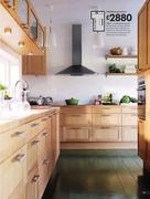 Ikea Tidaholm Kitchen