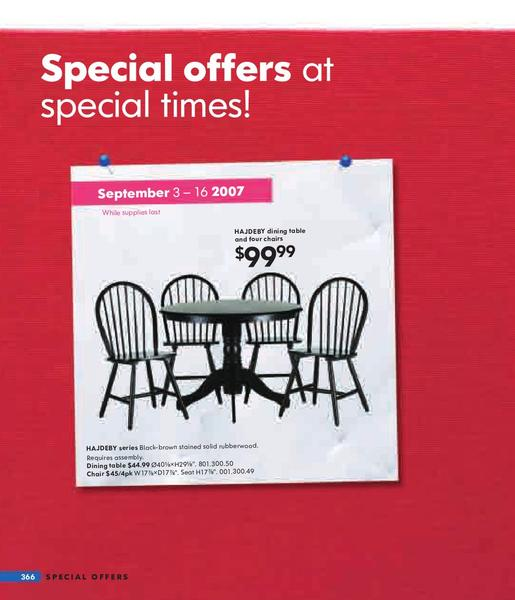 Page 366 of IKEA Catalog 2008 : normalikea catalog 2008 000366 from www.who-sells-it.com size 515 x 600 jpeg 37kB