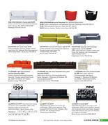 chaise in ikea catalog 2008 by ikea. Black Bedroom Furniture Sets. Home Design Ideas