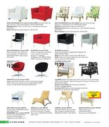 ikea chair covers in ikea catalog 2008 by ikea. Black Bedroom Furniture Sets. Home Design Ideas