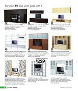 tv storage unit in ikea catalog 2008 by ikea. Black Bedroom Furniture Sets. Home Design Ideas