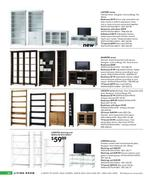 clear glass in ikea catalog 2008 by ikea. Black Bedroom Furniture Sets. Home Design Ideas
