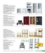ikea childrens storage in ikea catalog 2008 by ikea. Black Bedroom Furniture Sets. Home Design Ideas