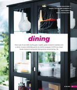 dining tables ikea in ikea catalog 2008 by ikea. Black Bedroom Furniture Sets. Home Design Ideas