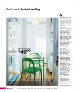 ikea ps in ikea catalog 2008 by ikea. Black Bedroom Furniture Sets. Home Design Ideas