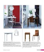 folding stool in ikea catalog 2008 by ikea. Black Bedroom Furniture Sets. Home Design Ideas