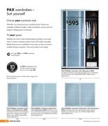 sliding glass doors in ikea catalog 2008 by ikea. Black Bedroom Furniture Sets. Home Design Ideas
