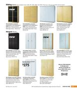 malm wardrobe in ikea catalog 2008 by ikea. Black Bedroom Furniture Sets. Home Design Ideas