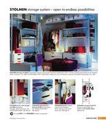 ikea stolmen in ikea catalog 2008 by ikea. Black Bedroom Furniture Sets. Home Design Ideas