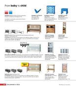 ikea wall shelf in ikea catalog 2008 by ikea. Black Bedroom Furniture Sets. Home Design Ideas
