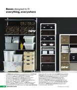 box with lid in ikea catalog 2008 by ikea. Black Bedroom Furniture Sets. Home Design Ideas